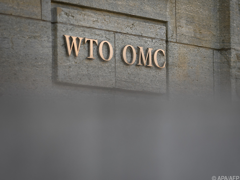 Welthandel hat sich erholt